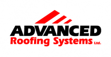Advanced Roofing Systems Logo