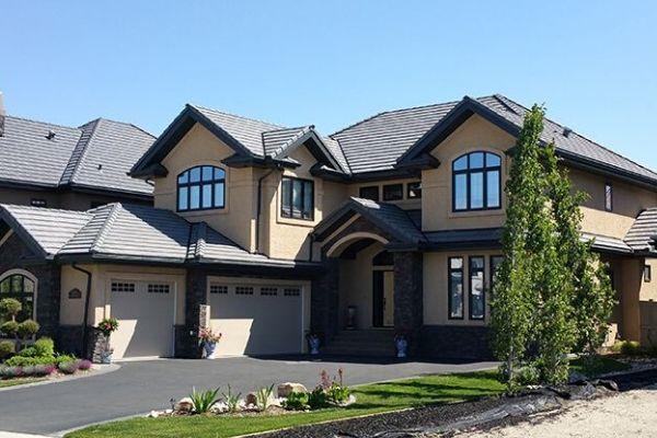 Asphalt Shingles Edmonton | Advanced Roofing Systems
