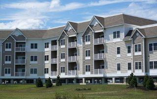 Condo Complex Roofing Contractors
