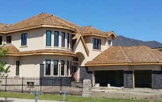 Cedar Shakes Edmonton - Advanced Roofing Systems