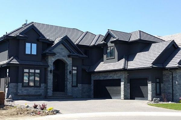 Residential Roofing Contactors Edmonton - Advanced Roofing Systems
