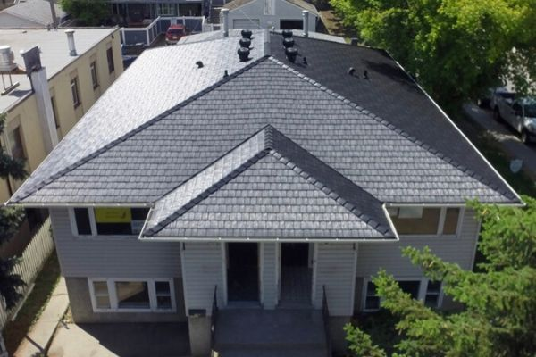 Rubber Roofing Edmonton - Advanced Roofing Systems